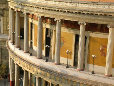 Palermo città dalle mille tradizioni