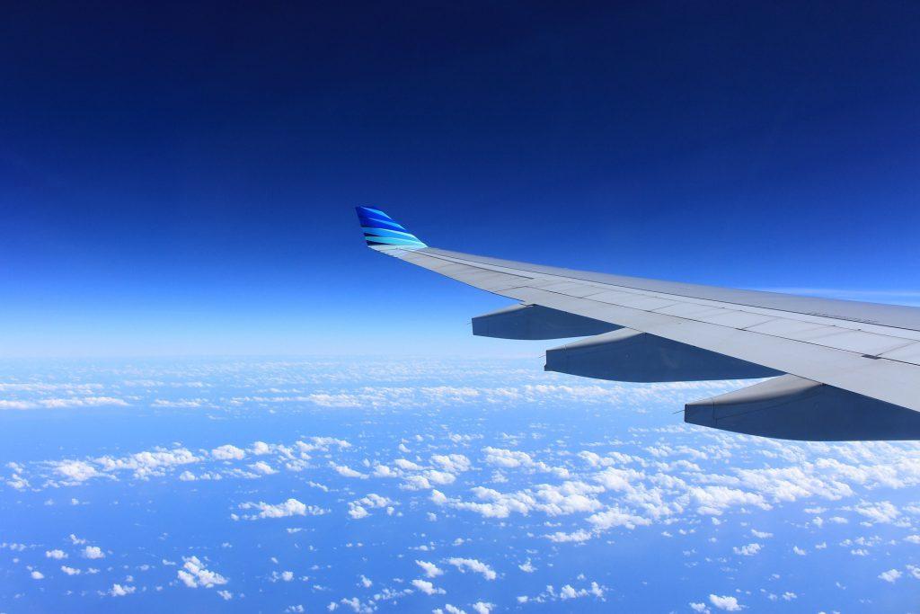 raggiungere sicilia via aereo
