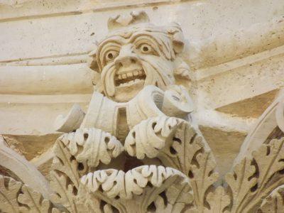 Siracusa tra stile ellenistico e barocco