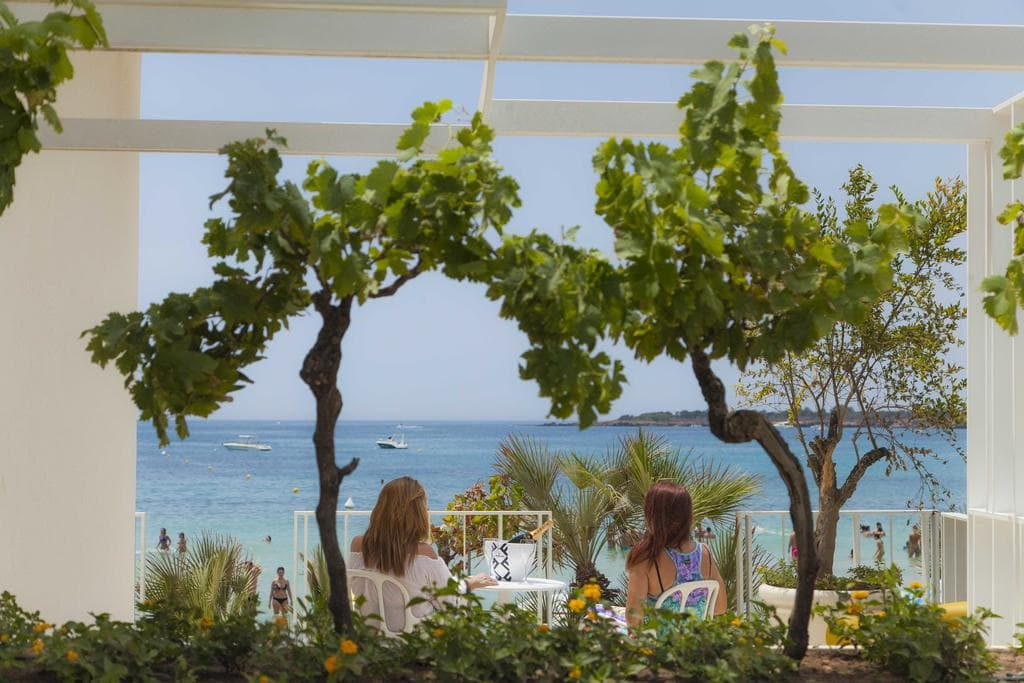 Calapetra HOTEL-hotel sulla costa
