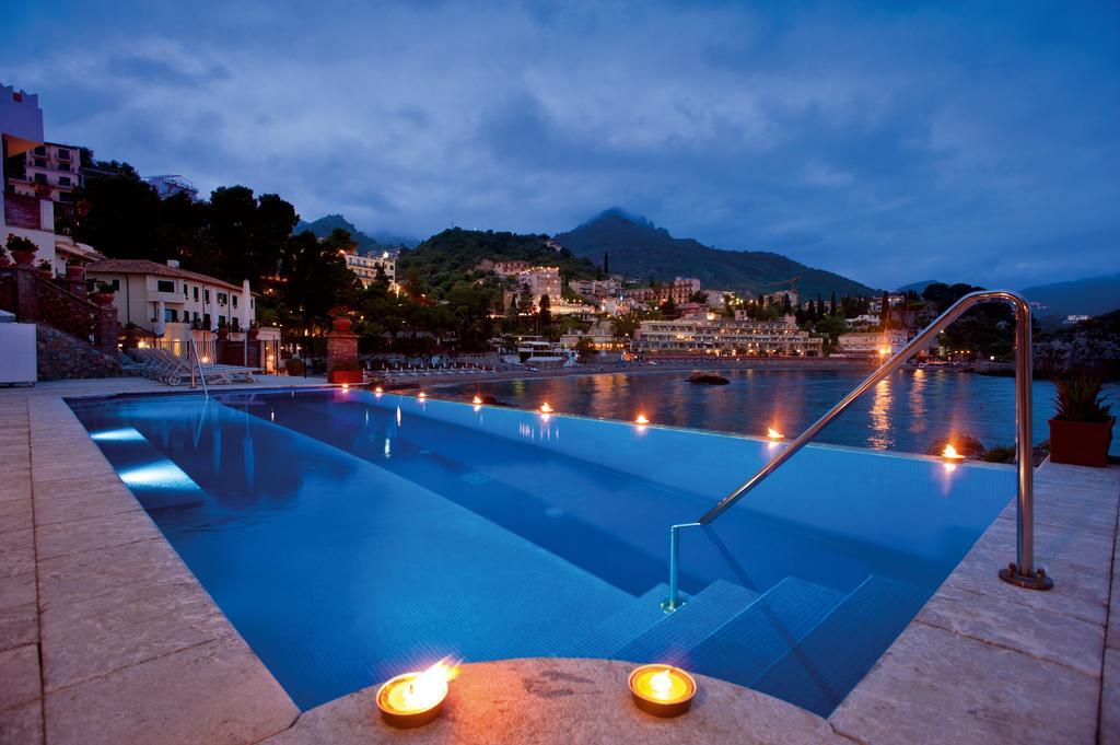 Hotel sulle coste siciliane