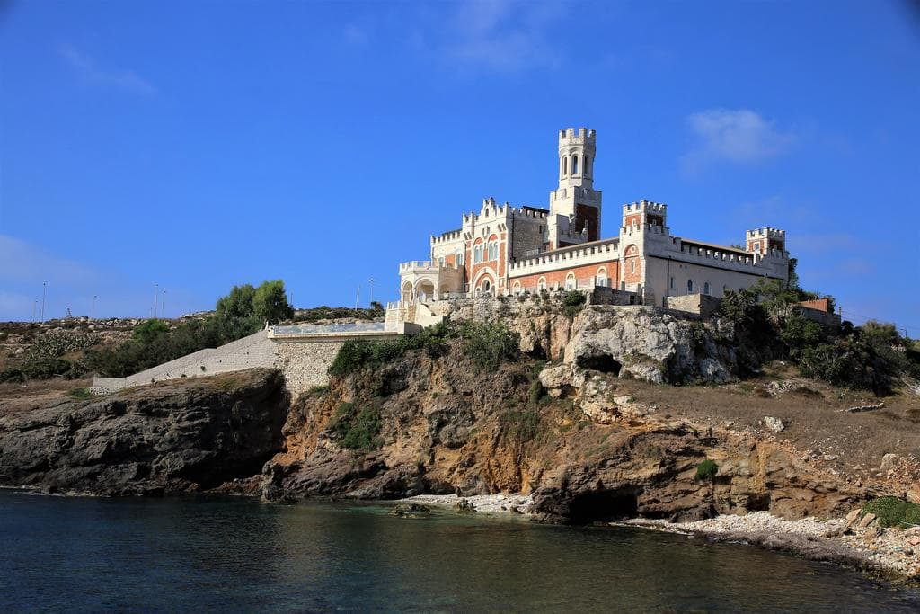 castello tafuri-siciliante