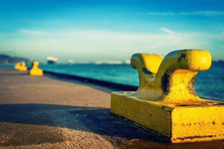 Raggiungere la Sicilia via mare