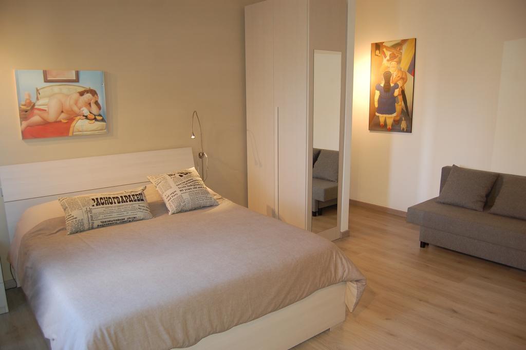 Bed&Breakfast Picasso prenota