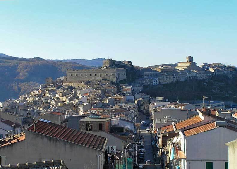 Gli autentici borghi siciliani