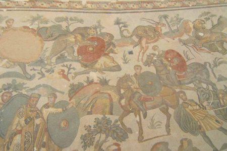 L'entroterra siciliano tra preistoria e archeologia industriale: Enna e provincia
