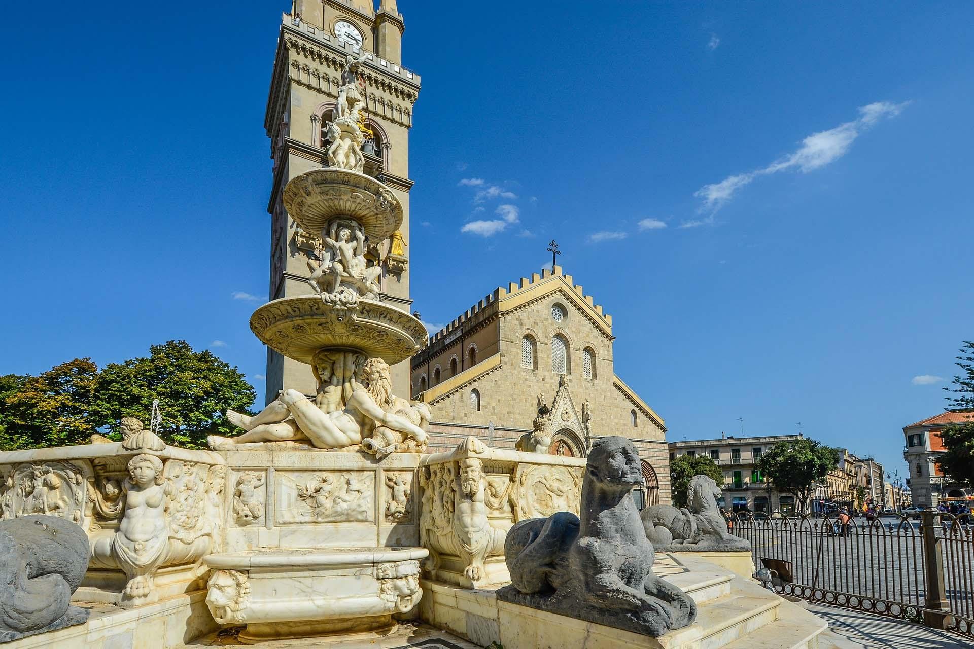 Messina la porta sulla Sicilia
