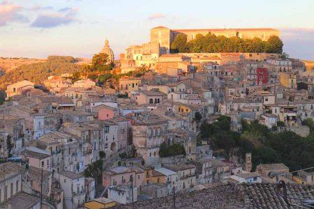 Le 8 città barocche della Val di Noto