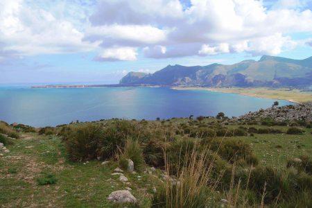 Le Riserve naturali in Sicilia