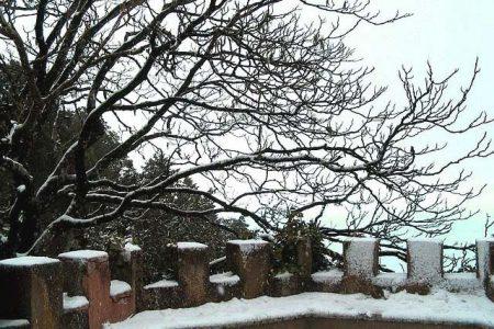 Inverno in Sicilia
