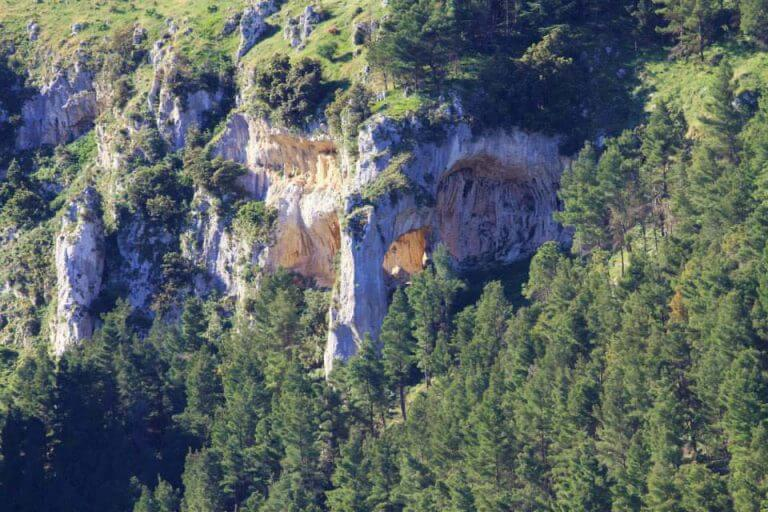 Grotta Grattara madonie