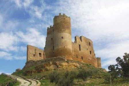 mazzarino castello nisseno